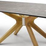 natisa italiski valgomojo baldai stalas Root 6