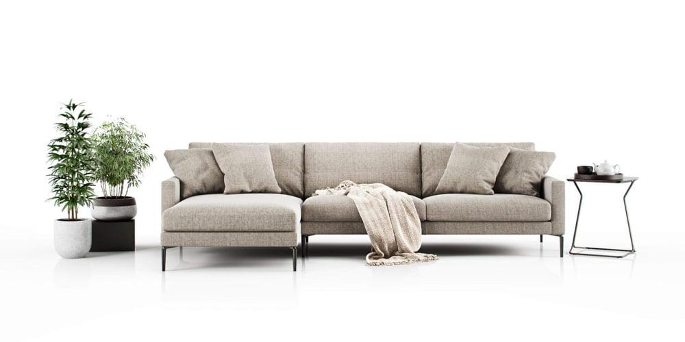 olta minksti baldai sofa Ritz 3