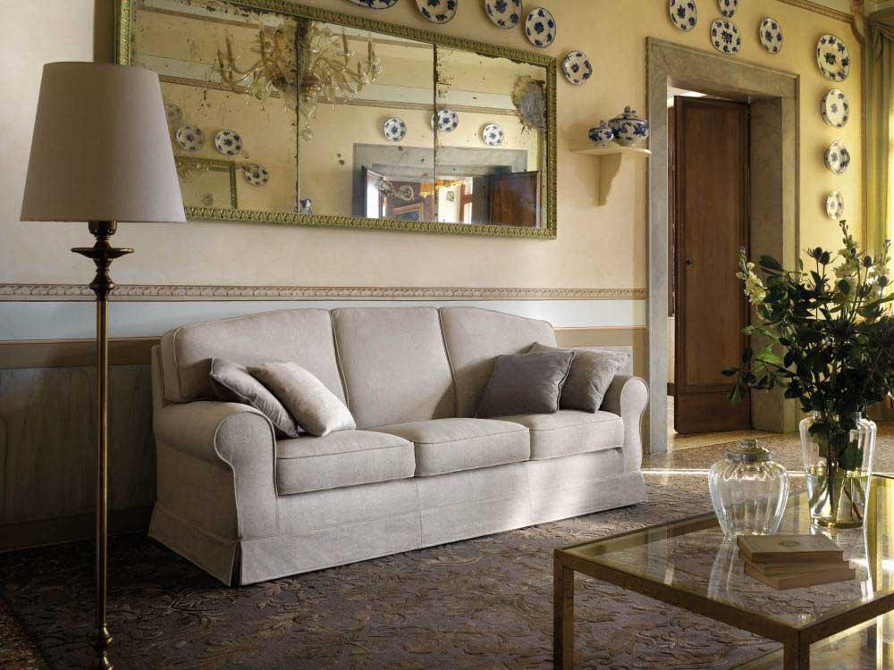 samoa divani classici royal minksti baldai klasikine sofa