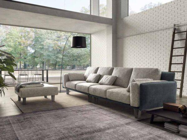 samoa divani living chic minksti baldai sofa