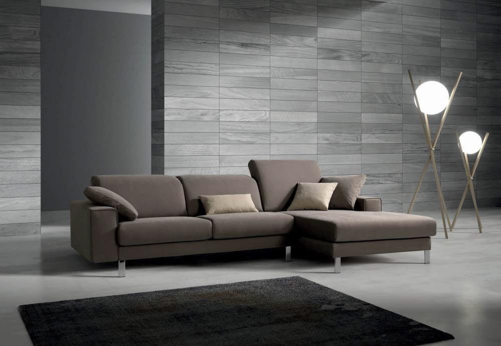 samoa divani minksti baldai moderni kampine light sofa 4