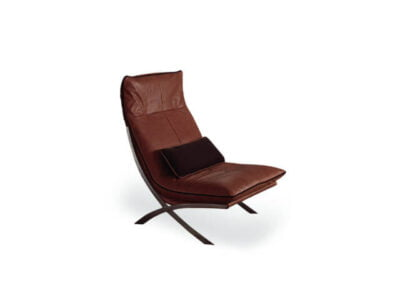 Habanera fotelis kler minksti baldai (1)