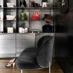 Italiski baldai Raku sofa (2)