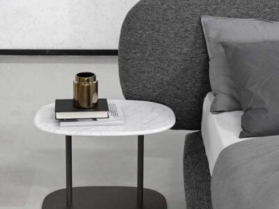 Italiski baldai kavos ir zurnalinis staliukas Neyo (2)
