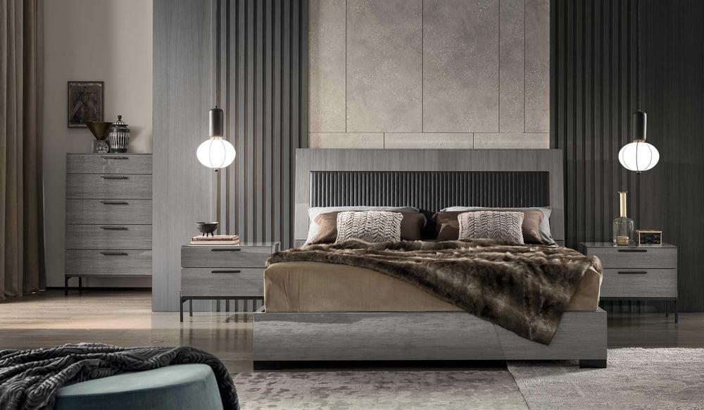 Italiski miegamojo baldai Alf Italia Novecento (23)