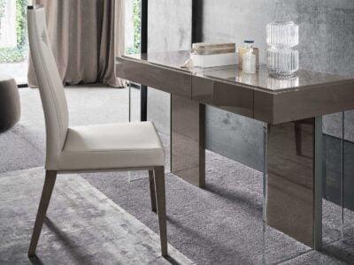Italiski miegamojo baldai Athena kosmetinis staliukas (1)