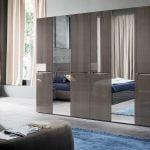 Italiski miegamojo baldai Athena spinta (1)