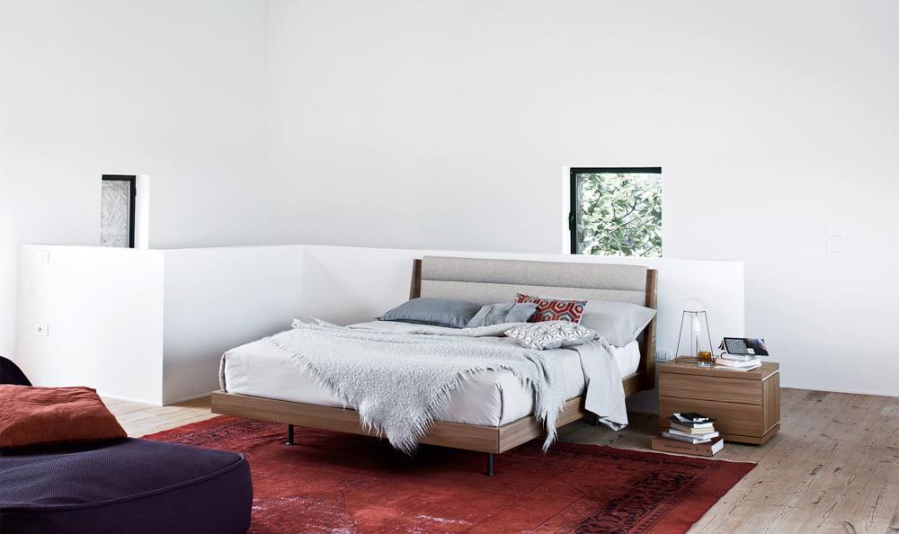 Italiski miegamojo baldai Da-do lova (1)