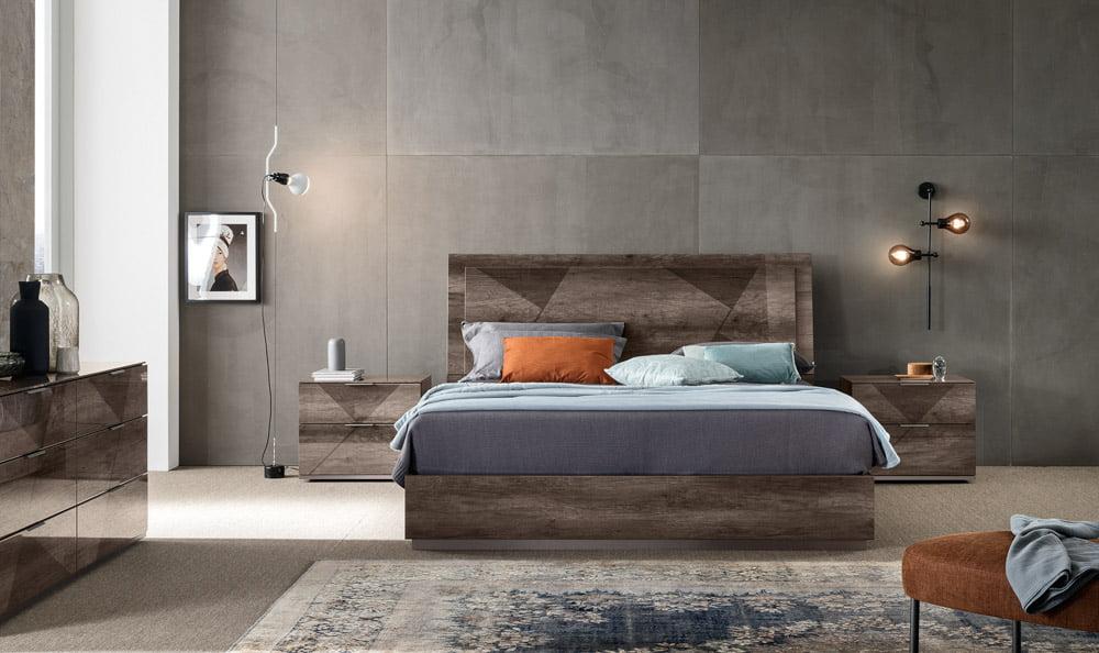 Italiski miegamojo baldai Favignana (4)