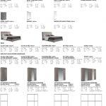 Italiski miegamojo baldai Iris (1)-2