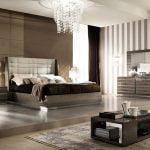 Italiski miegamojo baldai Monaco (8)