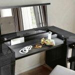 Italiski miegamojo baldai Montecarlo kosmetinis staliukas (1)