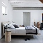Italiski miegamojo baldai Teo lova (8)