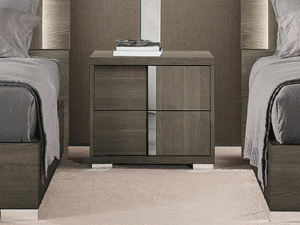 Italiski miegamojo baldai Tivoli naktine spintele (1)