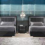 Italiski miegamojo baldai Versilia lova (1)