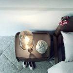 Italiski miegamojo baldai komoda ADJ (1)