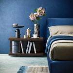 Italiski miegamojo baldai lova California (5)
