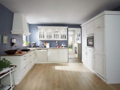 Klasikinės virtuvės baldai-komplektas Castello 390