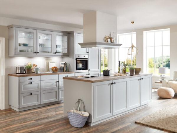 Klasikiniai virtuvės baldai-komplektas Cascada772 (1)