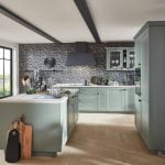Klasikiniai virtuvės baldai komplektas Cascada776 (10)