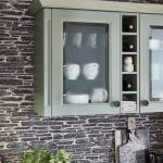Klasikiniai virtuvės baldai komplektas Cascada776 (11)