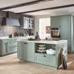 Klasikiniai virtuvės baldai komplektas Cascada776 (8)