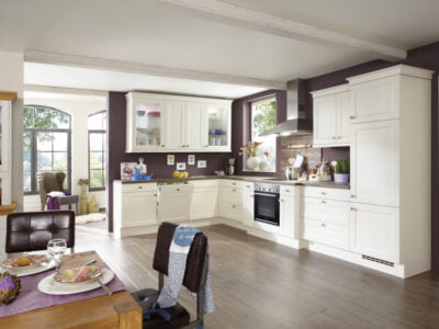 Klasikiniai virtuvės baldai-komplektas Chalet 883 (4)