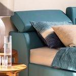 Kler baldai miegamojo lova Milonga (8)