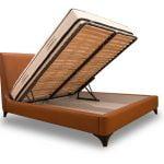 Kler miegamojo baldai lova otello (5)
