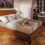 Kler miegamojo baldai lova otello (9)