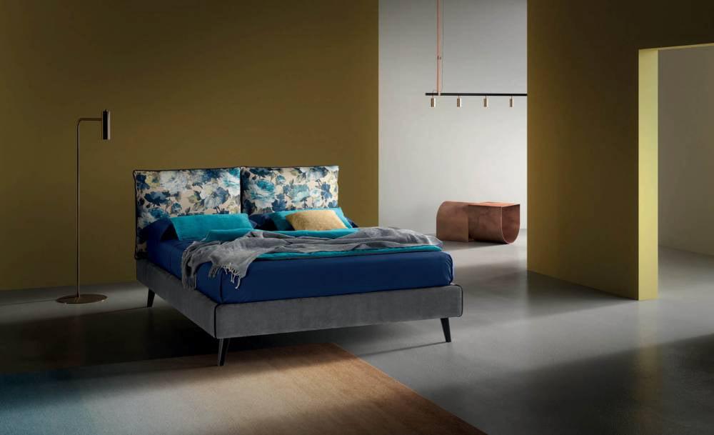 Miegamojo lova Arty Samoa Divani miegamojo baldai (7)