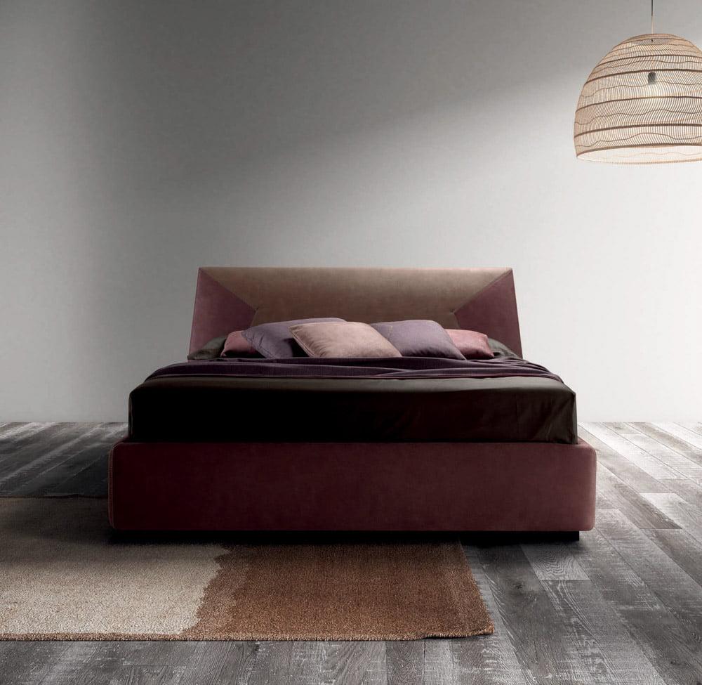 Miegamojo lova Samoa Divani miegamojo baldai js (3)