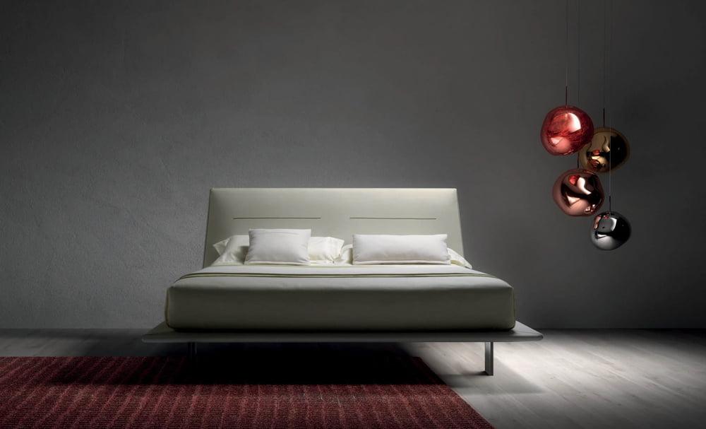 Miegamojo lova Samoa Divani miegamojo baldai jt (2)