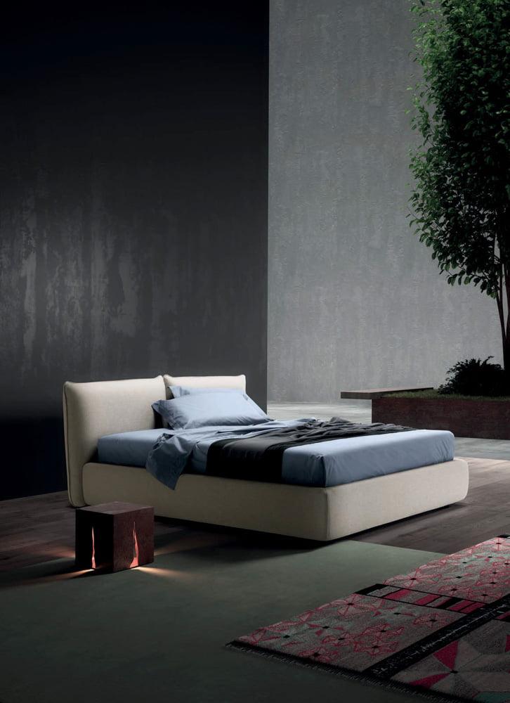 Miegamojo lova Samoa Divani miegamojo baldai modern (2)