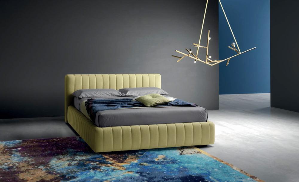 Miegamojo lova Samoa Divani miegamojo baldai nick (3)