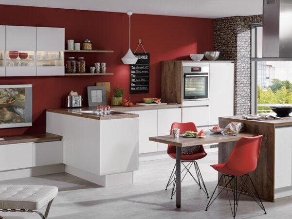 Modernus virtuves baldai-komplektas 416_laser