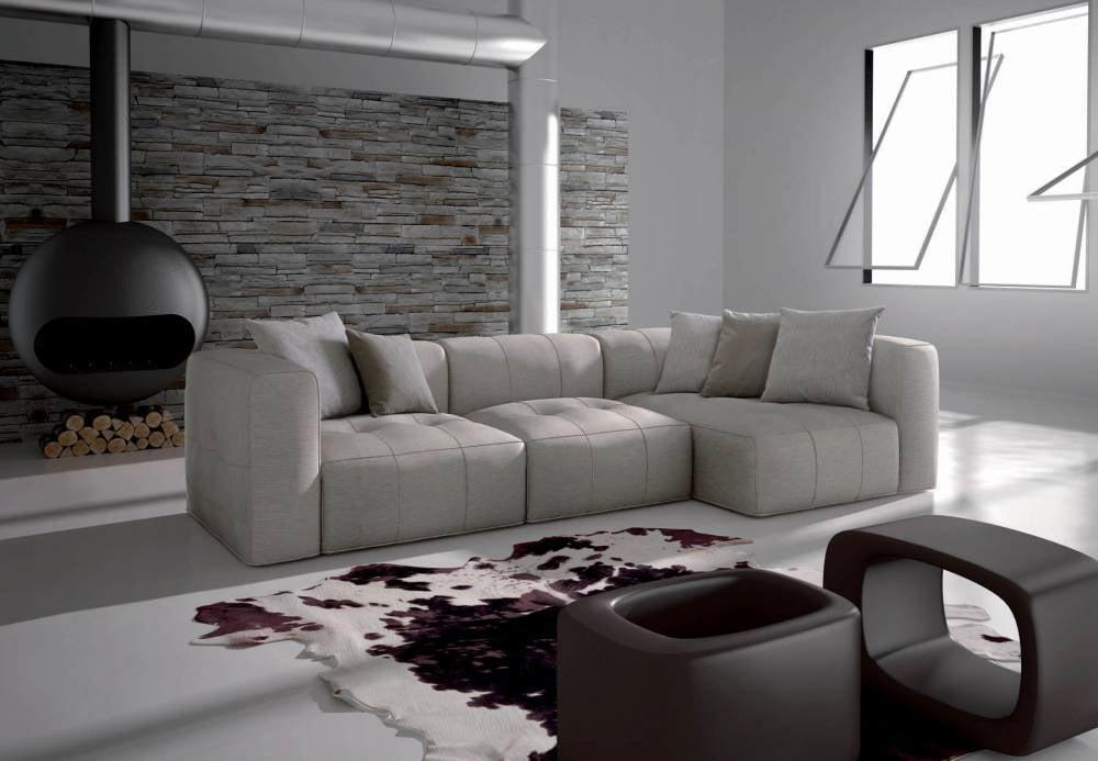 Samoa Divani Sense Lux minksti baldai kampine sofa (2)