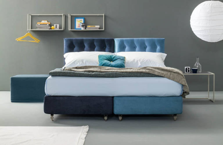 Samoa Divani miegamojo baldai lova aster (4)