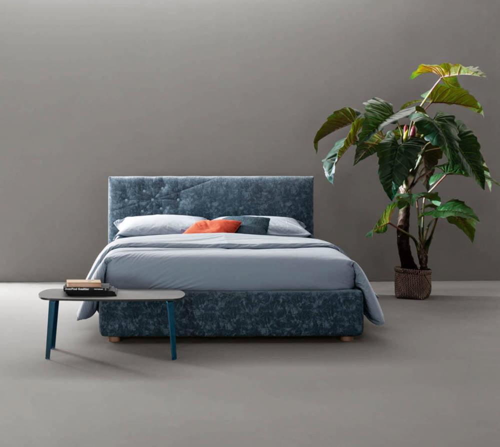 Samoa Divani miegamojo baldai lova bloom (2)