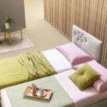 Samoa Divani miegamojo baldai lova bloom (4)