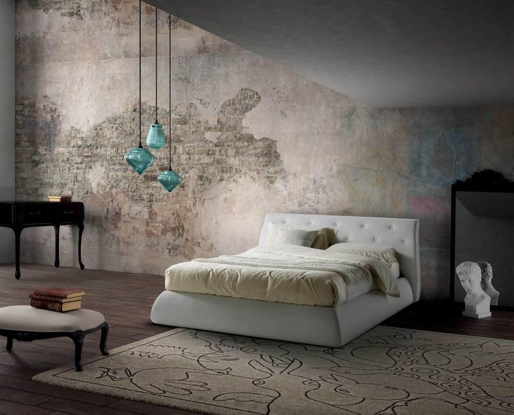 Samoa Divani miegamojo baldai lova excellent (1)
