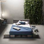 Samoa Divani miegamojo baldai lova frame (7)