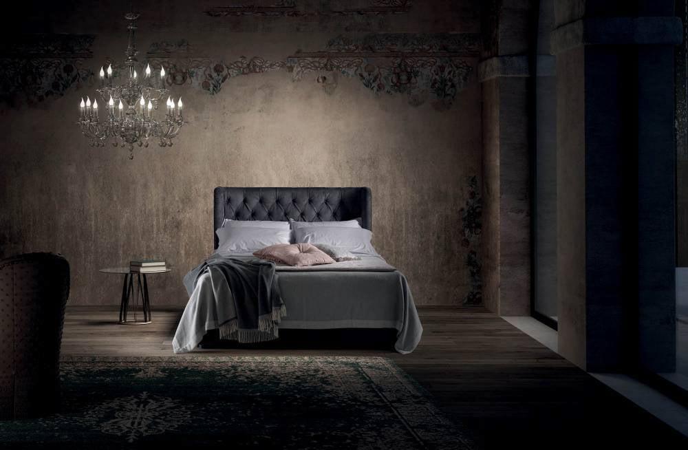 Samoa Divani miegamojo baldai lova gem (4)
