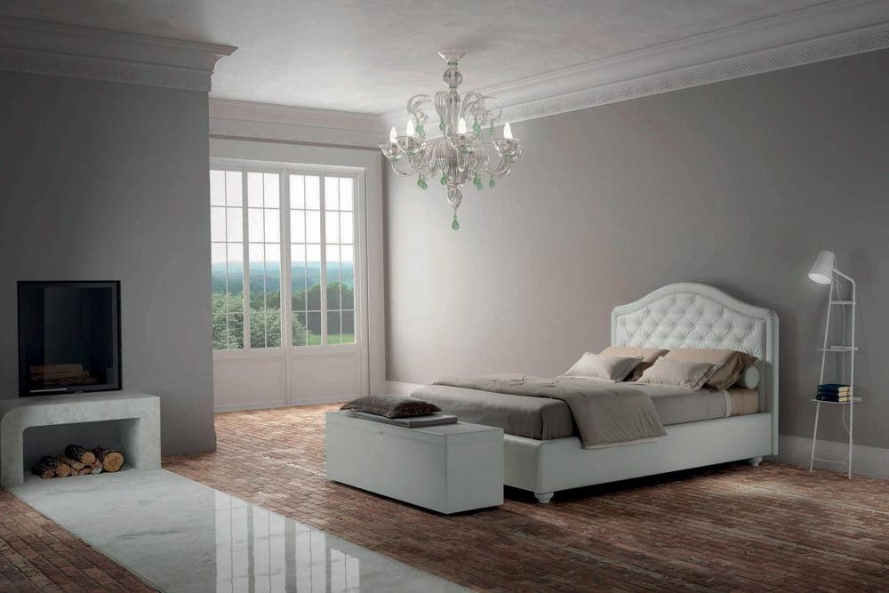 Samoa Divani miegamojo baldai lova infinity (1)