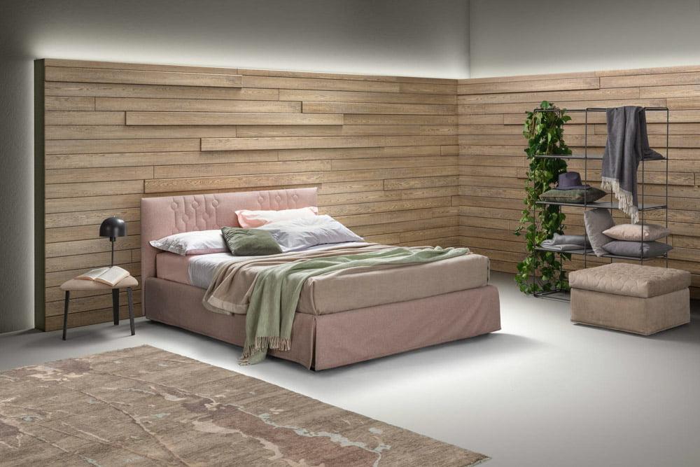 Samoa Divani miegamojo baldai lova loop (1)