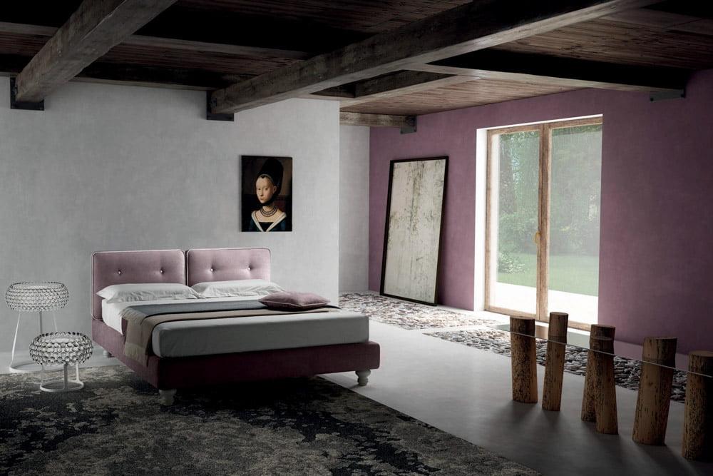 Samoa Divani miegamojo baldai lova nice (2)