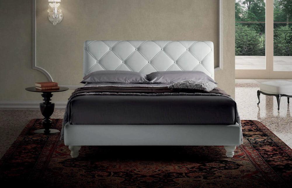 Samoa Divani miegamojo baldai lova novel lux (1)