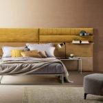 Samoa Divani miegamojo baldai lova pannelli-wall (1)