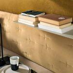 Samoa Divani miegamojo baldai lova pannelli-wall (2)