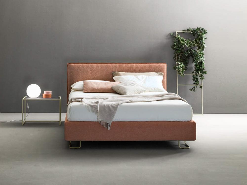Samoa Divani miegamojo baldai lova piping (2)
